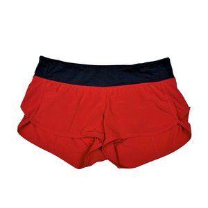 EUC Lululemon Speed Shorts (8)
